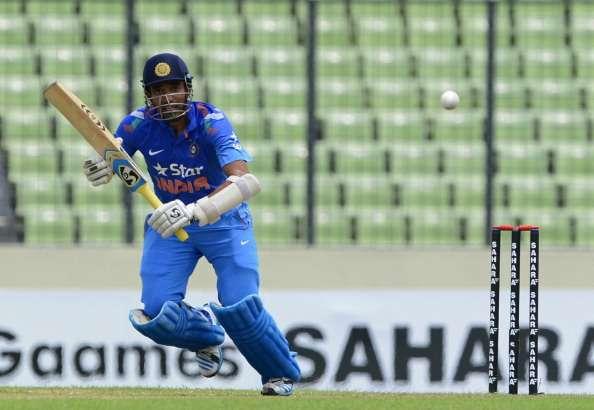 घरेलु क्रिकेट के 5 स्टार जो भारतीय टीम में खेलने के है हकदार 1