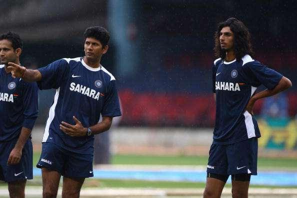 वेंकटेश प्रसाद ने दी सफाई मुख्य कोच नहीं बल्कि टीम इंडिया में इस पद के लिए भरा आवेदन 5