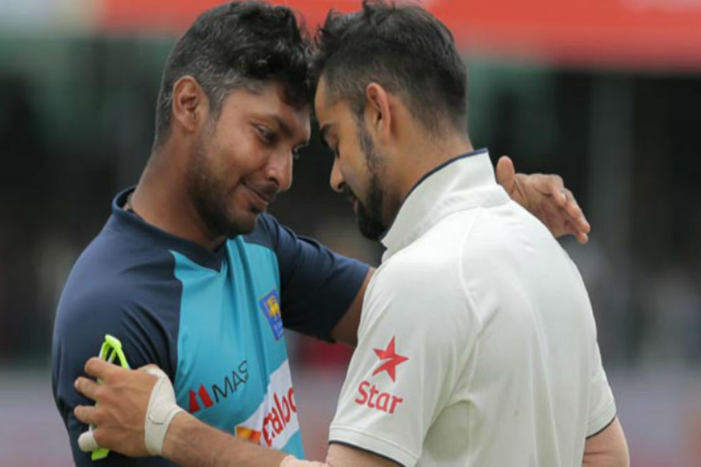 भारत की ये टीम किसी भी देश को हरा सकती है - संगाकारा 12