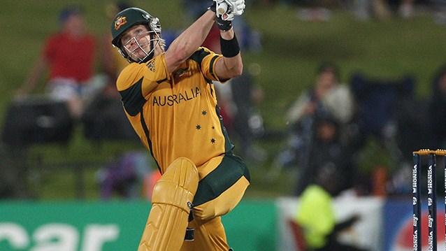 ऑस्ट्रेलिया के लिए खेली गई शेन वाटसन की 5 सबसे बेहतरीन पारिया