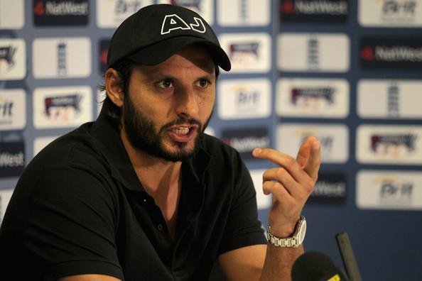 दुनिया के सबसे विवादित क्रिकेटरों में से एक शाहिद अफरीदी इस भारतीय खिलाड़ी को मानते है अपना सच्चा दोस्त 20