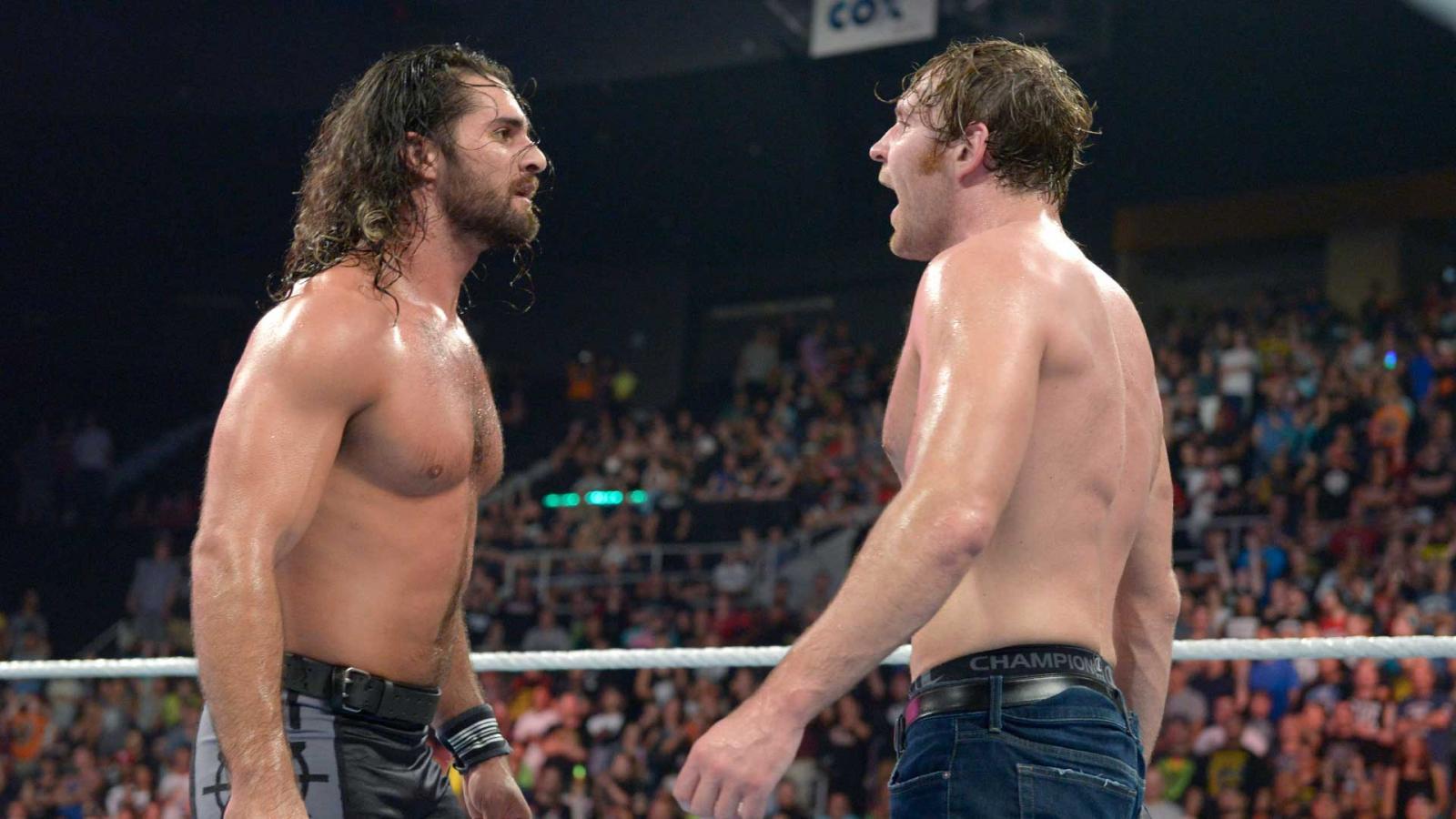 wwe न्यूज़ : रॉयल रंबल मैच के लिए इस बड़े रेसलर ने की अपने नाम की घोषणा 12
