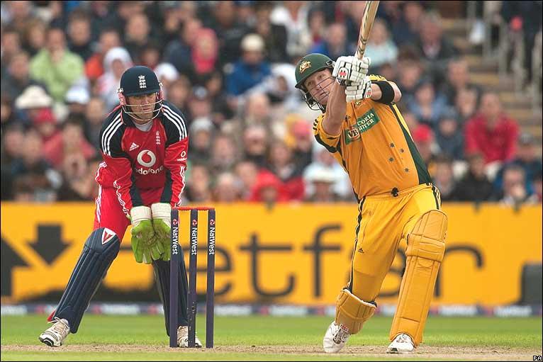 इंग्लैंड के खिलाफ वनडे सीरीज के लिए इन दो बड़े खिलाड़ियों को छोड़कर कैमरून व्हाइट हुए ऑस्ट्रेलिया टीम में शामिल 24