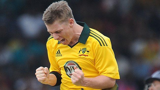 ऑस्ट्रेलिया के इस खिलाड़ी ने जीता था 2015 विश्व कप, लेकिन अब कर रहा बढ़ई का काम 4