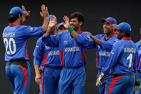 अफगानिस्तान को भारत में द्विपक्षीय श्रृंखला खेलने की उम्मीद 1