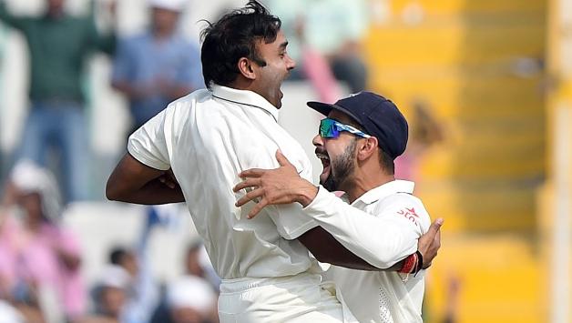 कोहली ने टीम में सकारात्मक माहौल तैयार किया है : अमित 1