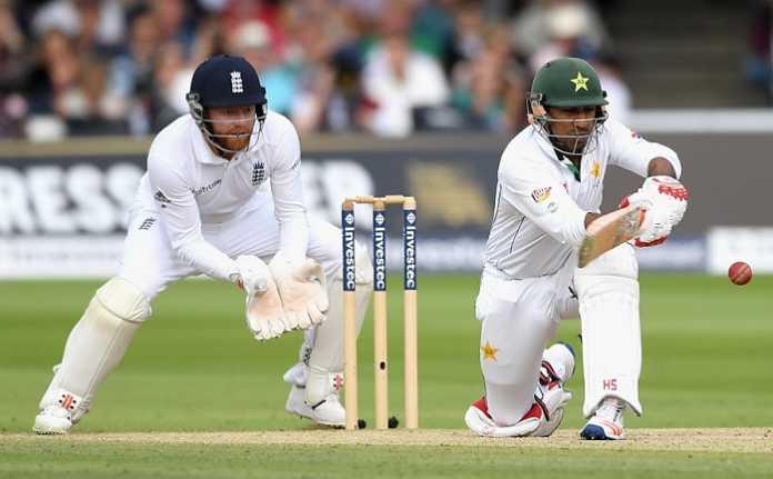 आंकड़े: इंग्लैंड बनाम पाकिस्तान पहला टेस्ट- तीसरा दिन 1