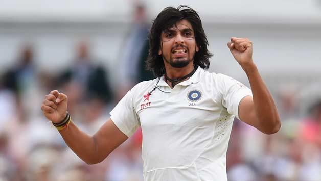 इशांत शर्मा ने दुसरे दिन अपने गेंदबाजी पर लगातार कैच छोड़ने के बाद पार्थिव पटेल और भारतीय फील्डरो को कही ये बात 15