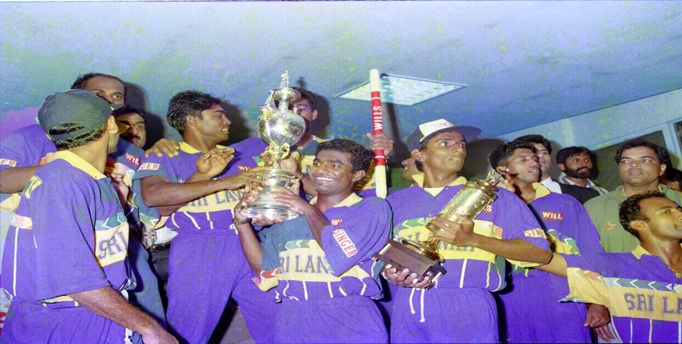 वनडे में सबसे अधिक जीत के साथ टॉप 5 टीम 8