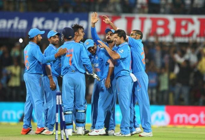 Team-India-Celebrating-After-Taking-Wicket-vs-South-Africa-2nd-ODI-at-Indore-681x465