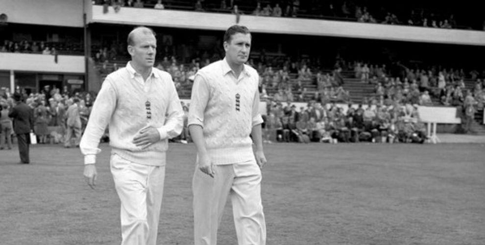 5 ऐसे मौके जब टीम के 2 गेंदबाजों ने ही ले लिए किसी  टेस्ट मैच में पुरे 120 विकेट 5