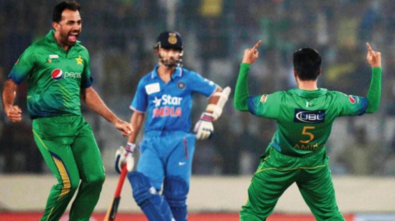 भारत-पाकिस्तान मैच के लाभ में ज्यादा हिस्सेदारी चाहता है पीसीबी 7