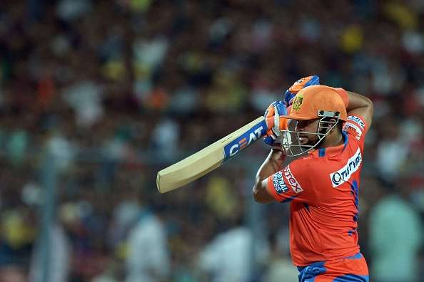 सीपीएल 2016 : अगर ये 5 भारतीय क्रिकेटर्स लीग में खेलते तो बनाते कई रिकॉर्ड्स 5