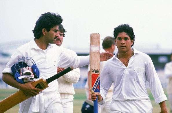 19 साल की उम्र में इन बल्लेबाजों के नाम थे सबसे अधिक रन 12
