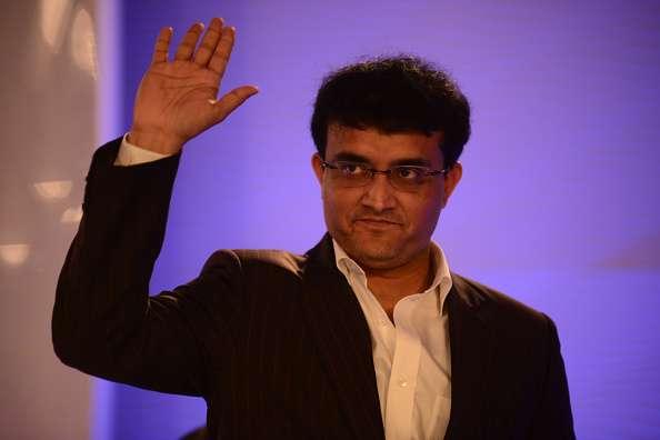 """रवि शास्त्री को दिया गया था बल्लेबाजी कोच बनने का ऑफर"""" सौरव गांगुली 13"""
