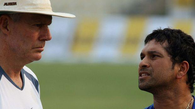 ग्रेग चैपल ने खुद बताया उनके कार्यकाल में क्यों हारती थी भारतीय टीम 1