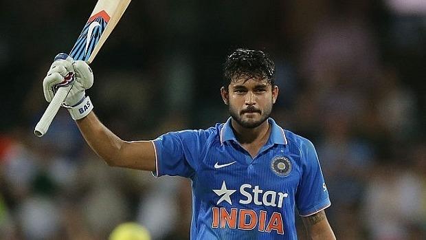भारतीय ए टीम ने दक्षिण अफ्रीका ए को दी 3 विकेट से मात 12