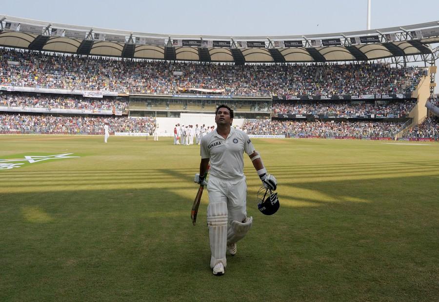 टेस्ट क्रिकेट में सबसे ज्यादा शतक लगाने वाले 5 बल्लेबाज़ 1
