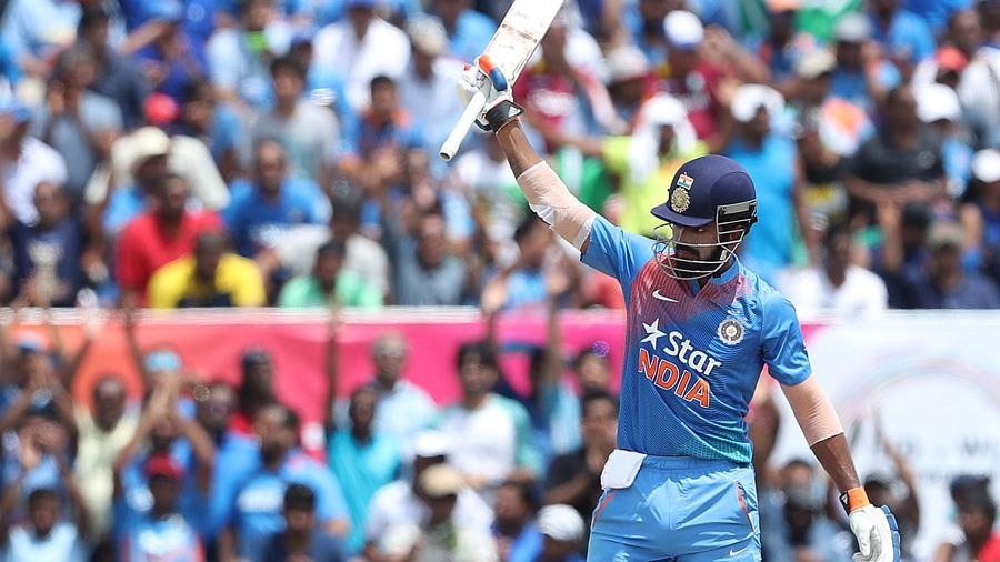 लोकेश राहुल ने पिछले एक वर्ष में अपने खेल में लाया सबसे अधिक सुधार : शास्त्री 7