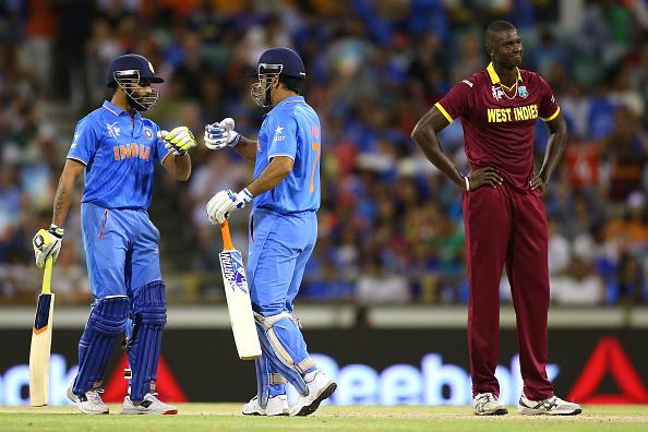 भारत हारा फिर भी रिकॉर्ड बना गये महेंद्र सिंह धोनी 1
