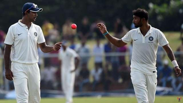 अशोक डिंडा ने अपने कोच से की बद्तमीजी, रणजी टीम से हुए बाहर 4