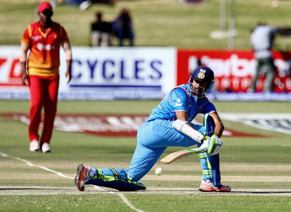 #BIRTHDAY SPECIAL: आज हैं उस भारतीय खिलाड़ी का जन्मदिन जो शिल्पा शेट्टी के था बेहद करीब, अपने पहले ही मैच में बनाया था रिकॉर्ड 1