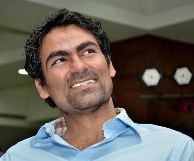मोहम्मद कैफ ने चुनी अपनी ड्रीम वनडे भारतीय टीम इन 11 खिलाड़ियों की दी जगह, देखे किसे बनाया कप्तान
