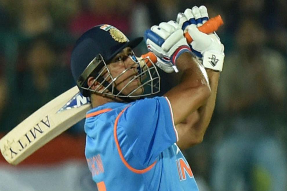 भारतीय लड़की को डेट पर ले जाना चाहता था पाकिस्तानी खिलाड़ी, धोनी ने तोड़ दिया दिल 6