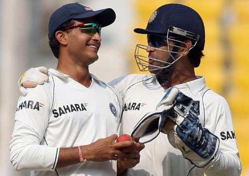क्रिस श्रीकांत ने महेंद्र सिंह धोनी और सौरव गांगुली में से इन्हें बताया बेहतर टेस्ट कप्तान 1