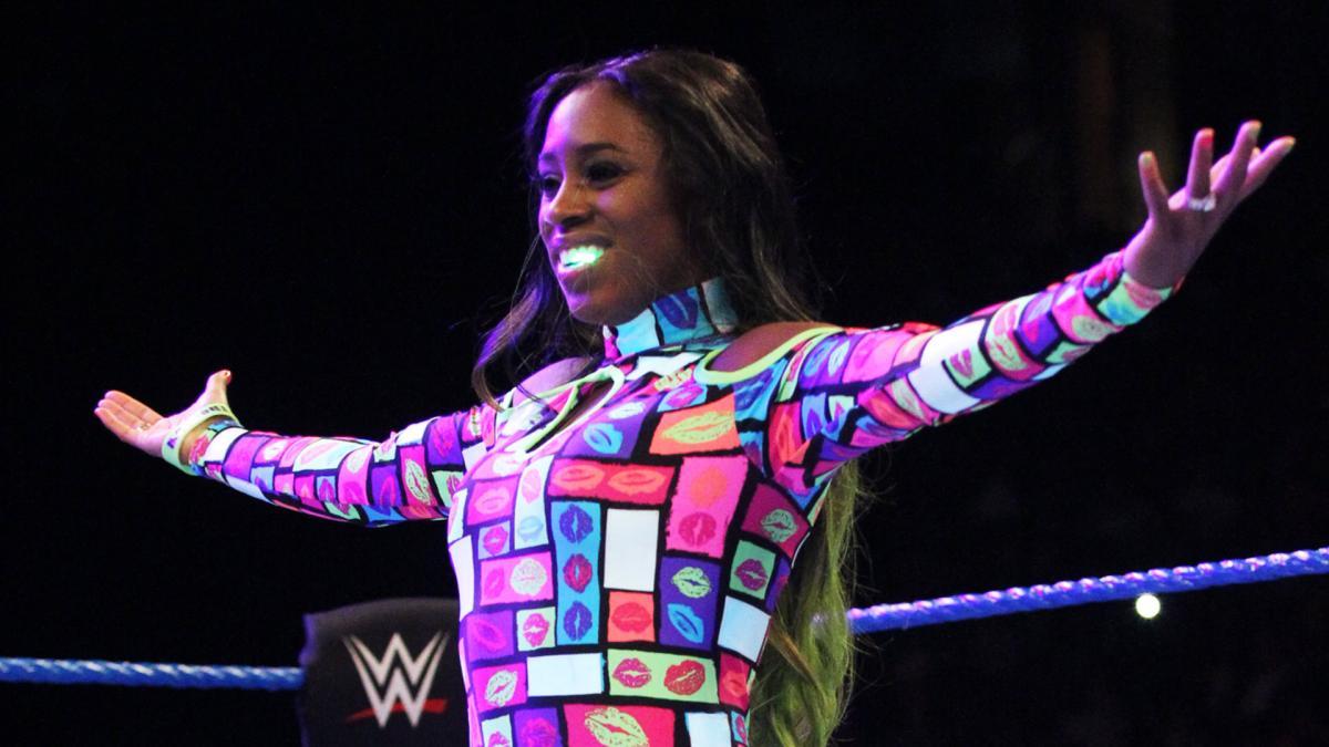 इस WWE डीवा ने बच्चो के लिए किया कुछ ऐसा, जिसे जीत लिया करोड़ो WWE प्रशंसकों का दिल 9