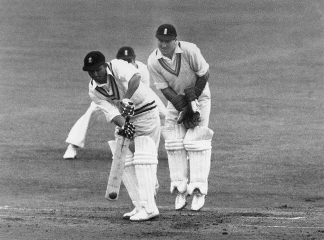 इन पांच बल्लेबाजों ने भारत के बाहर अपनी पहली 15 पारियों में बनाए है सबसे ज्यादा रन 6
