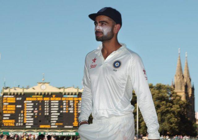 क्या ऐसा करने वाले पहले भारतीय कप्तान बन जायेंगे विराट कोहली??