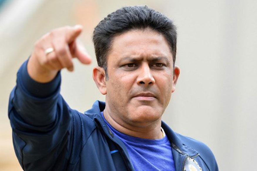 स्ट्राइक रेट गेंदबाजों के लिए होता है बल्लेबाजों के लिए नहीं : अनिल कुंबले 1