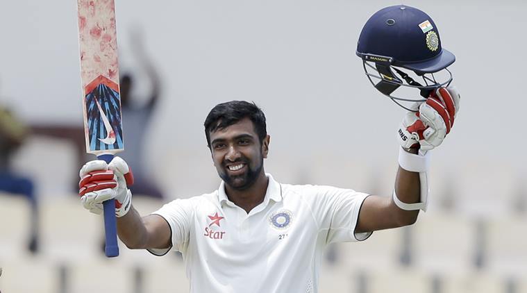 रवी अश्विन ने आज बनाया एक बड़ा रिकॉर्ड, कोहली, रहाणे, पुजारा सभी भारतीय बल्लेबाजों को छोड़ा पीछे 1