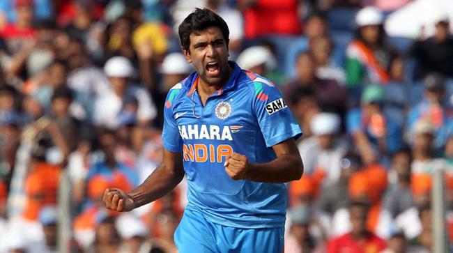 अश्विन ने महेंद्र सिंह धोनी और अनिल कुंबले को नहीं दिया अपनी आल टाइम फेवरेट एकादश में जगह 1