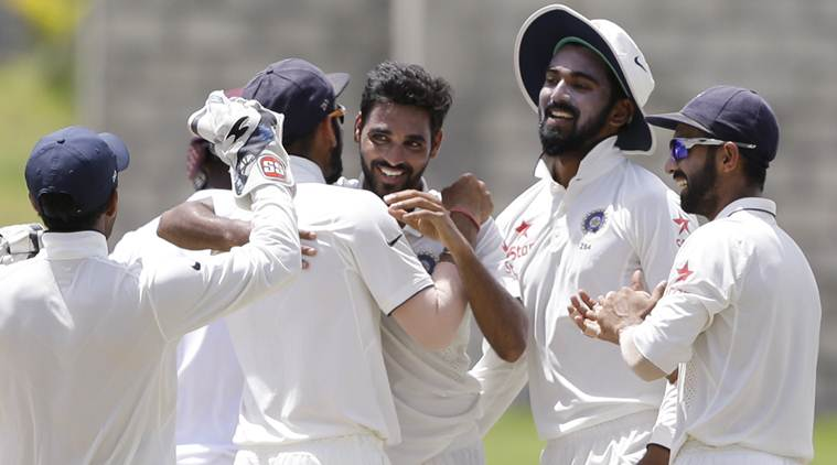 सेंट लूसिया टेस्ट : भारत ने वेस्टइंडीज को 237 रनों से हराया 4