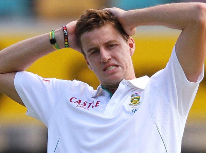 साउथ अफ्रीका के तेज गेंदबाज मोर्ने मोर्कल ने बताया वो कारण जिसकी वजह से अश्विन को मिल रहे है दुसरे टेस्ट में विकेट 7