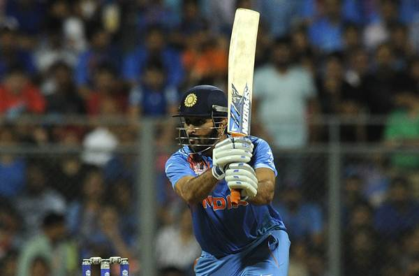 अंतराराष्ट्रीय क्रिकेट में सबसे ज्यादा छक्के मारने वाले 10 कप्तान