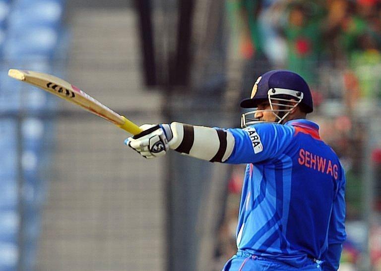 क्रिकेट जगत की 5 सबसे यादगार जर्सी नम्बर 10