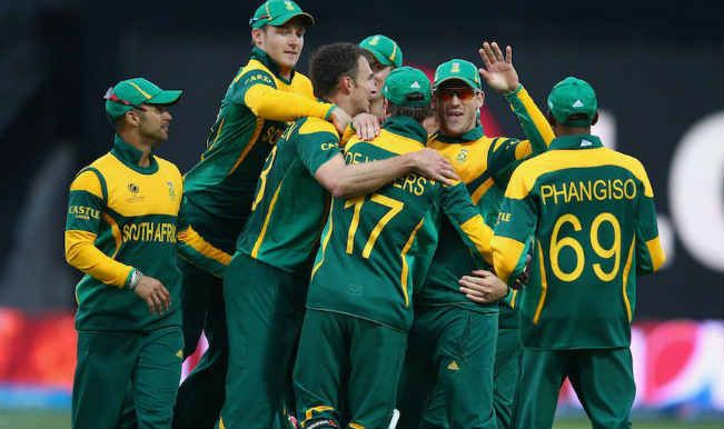 सेंचुरियन टेस्ट : दक्षिण अफ्रीका मजबूत, न्यूजीलैंड ने जल्द गंवाए 3 विकेट 16