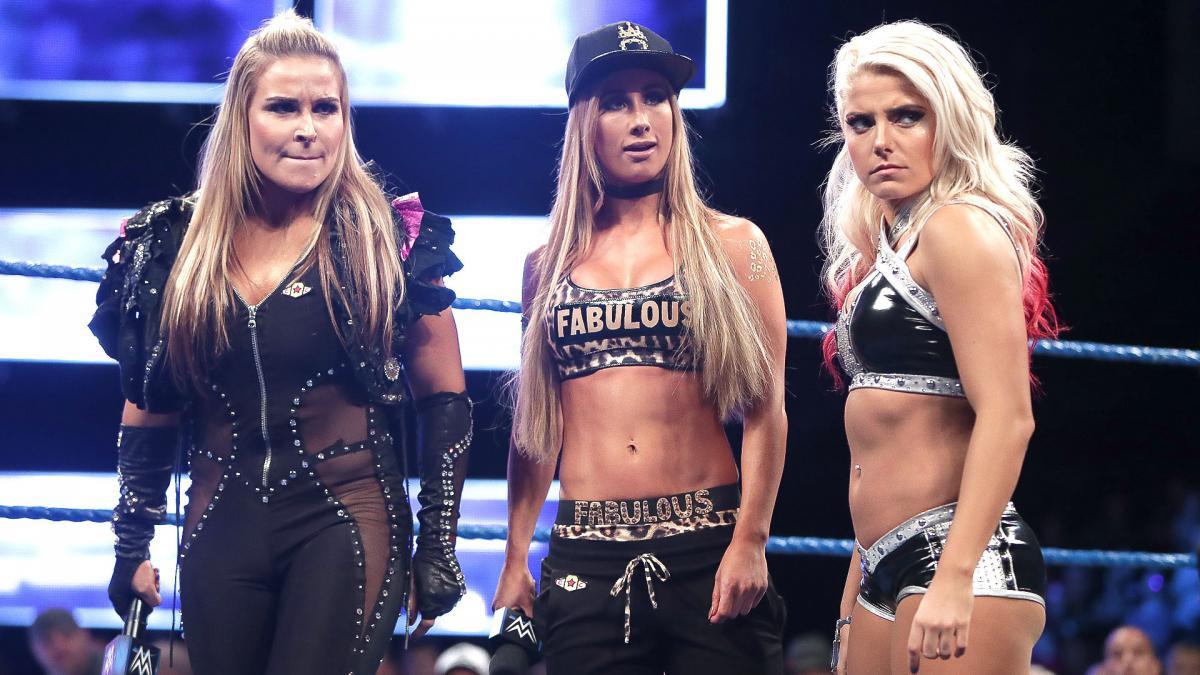 womens champions