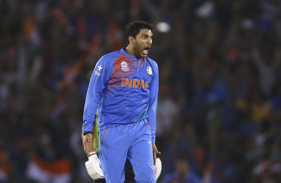 5 क्रिकेटर जिन्होंने सिर्फ सिमित ओवरों के क्रिकेट में ही किया शानदार प्रदर्शन 12