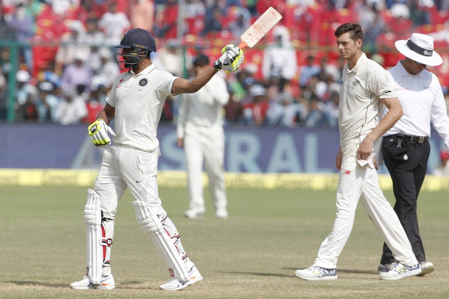 ट्वीटर प्रतिक्रिया: 500वें टेस्ट में भारत बड़ी जीत की ओर 2