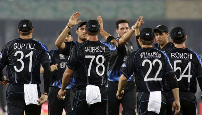 न्यूज़ीलैण्ड ने भारत के खिलाफ एकदिवसीय श्रृंखला के लिए टीम की घोषणा की 1