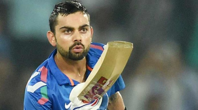Highest scoring batsman of 2016