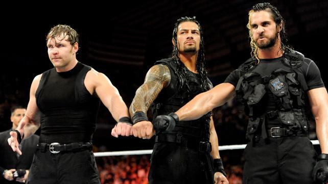 WWE अफवाह : इन पांच खबरों ने इस हफ्ते बटौरी सुर्खिया 17