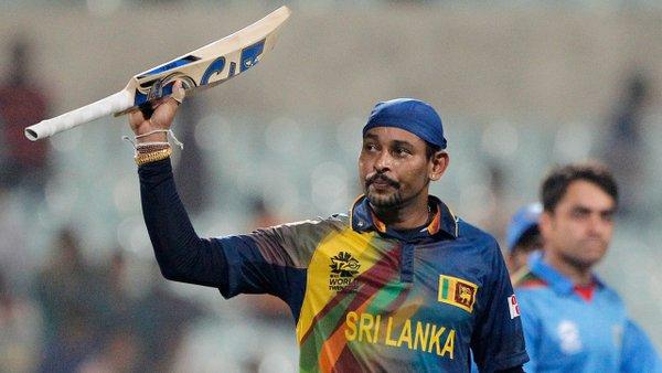 चैंपियंस ट्रॉफी जीतने के लिए एशियाई टीमों को श्रीलंका के दिग्गज तिलकरत्ने दिलशान ने दिया मूल मंत्र 1