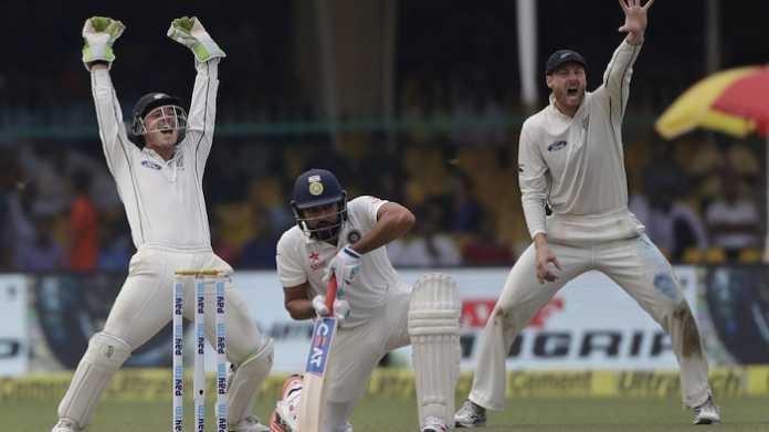 न्यूज़ीलैंड के खिलाफ पहले ही मैच में बने कई रिकार्ड्स, आगे टूटेंगे और भी विश्व रिकॉर्ड 5