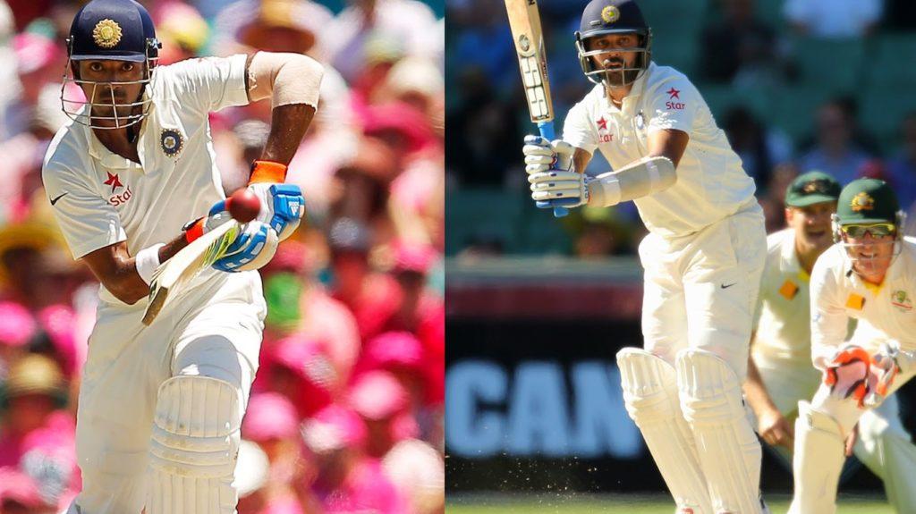 भारतीय ओपनर्स के लिए 5 सबसे खराब सीरीज जब 1-1 रन के लिए जूझते रहे दिग्गज भारतीय खिलाड़ी 1