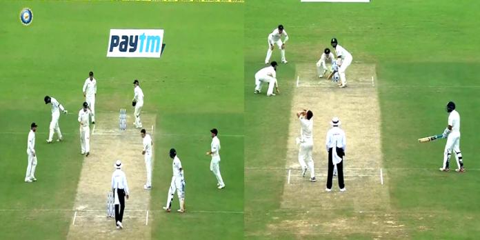 विडियो: आउट होने के बाद दिग्गज टेस्ट बल्लेबाज चेतेश्वर पुजारा ने कुछ ऐसे व्यक्त किया अपना गुस्सा 6